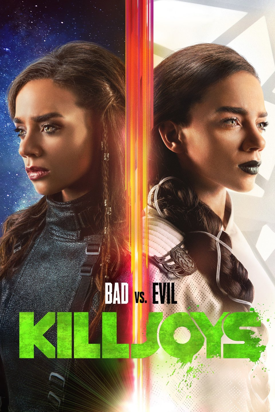 Killjoys Season 3 Episode 8 HDTV Micromkv