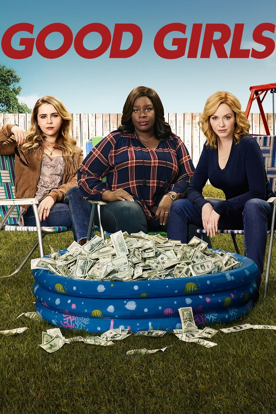 Good Girls Season 1 Episode 4 Download WebRip 480p & 720p