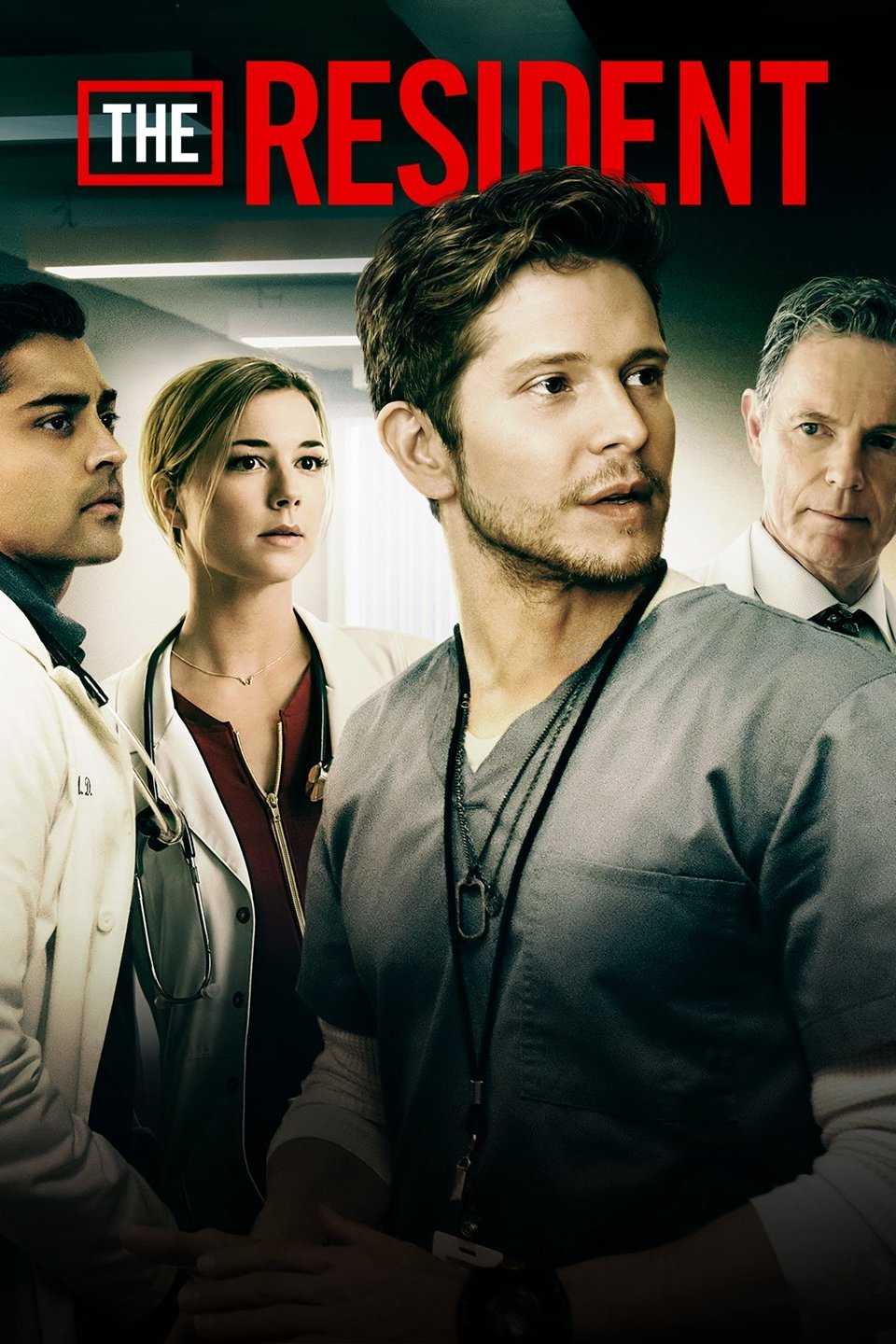 The Resident Season 1 Episode 8 Download HDTV 480p 720p
