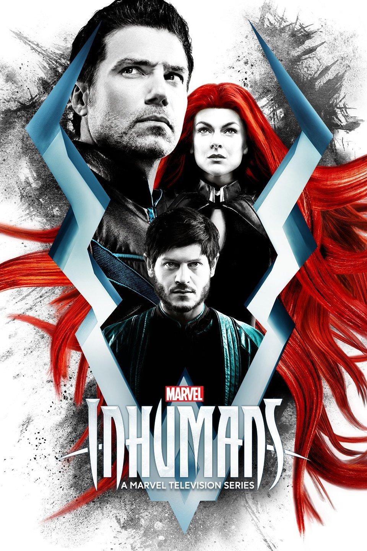 Inhumans Season 1 Episode 1 Download WEBHD