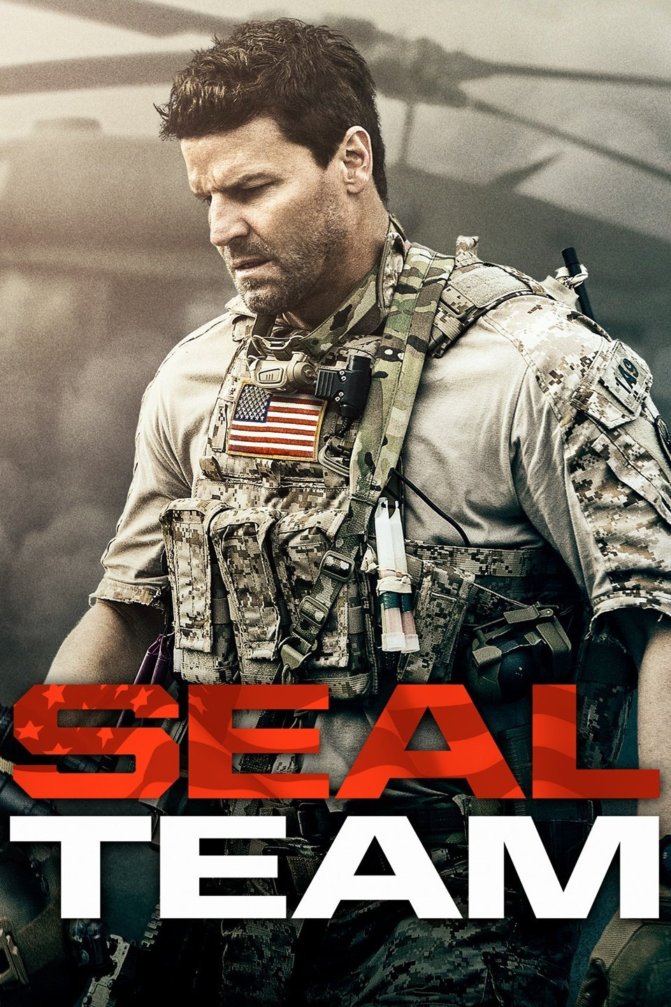 SEAL Team Season 1 Episode 16 Download HDTV
