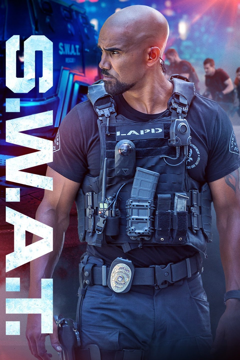 S.W.A.T. S01 [Ep.06]