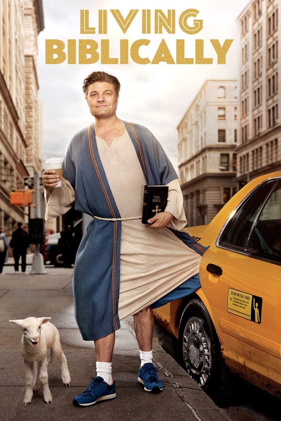 Living Biblically Season 1 Episode 4 Download WebRip 480p & 720p