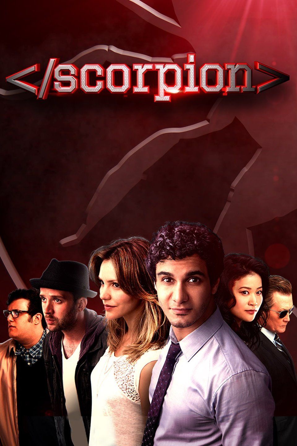 Scorpion Season 4 Episode 19 Download HDTV