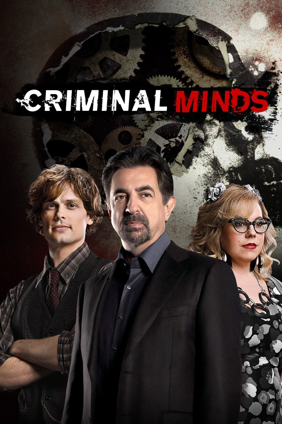 Criminal Minds Season 13 Episode 16 Download WEBRip