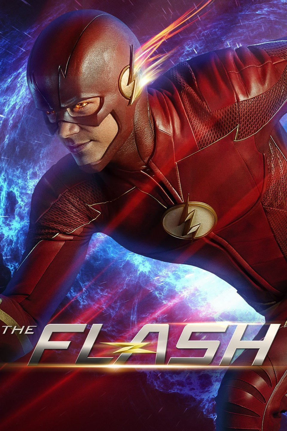 Image result for The Flash (2014) Season 1