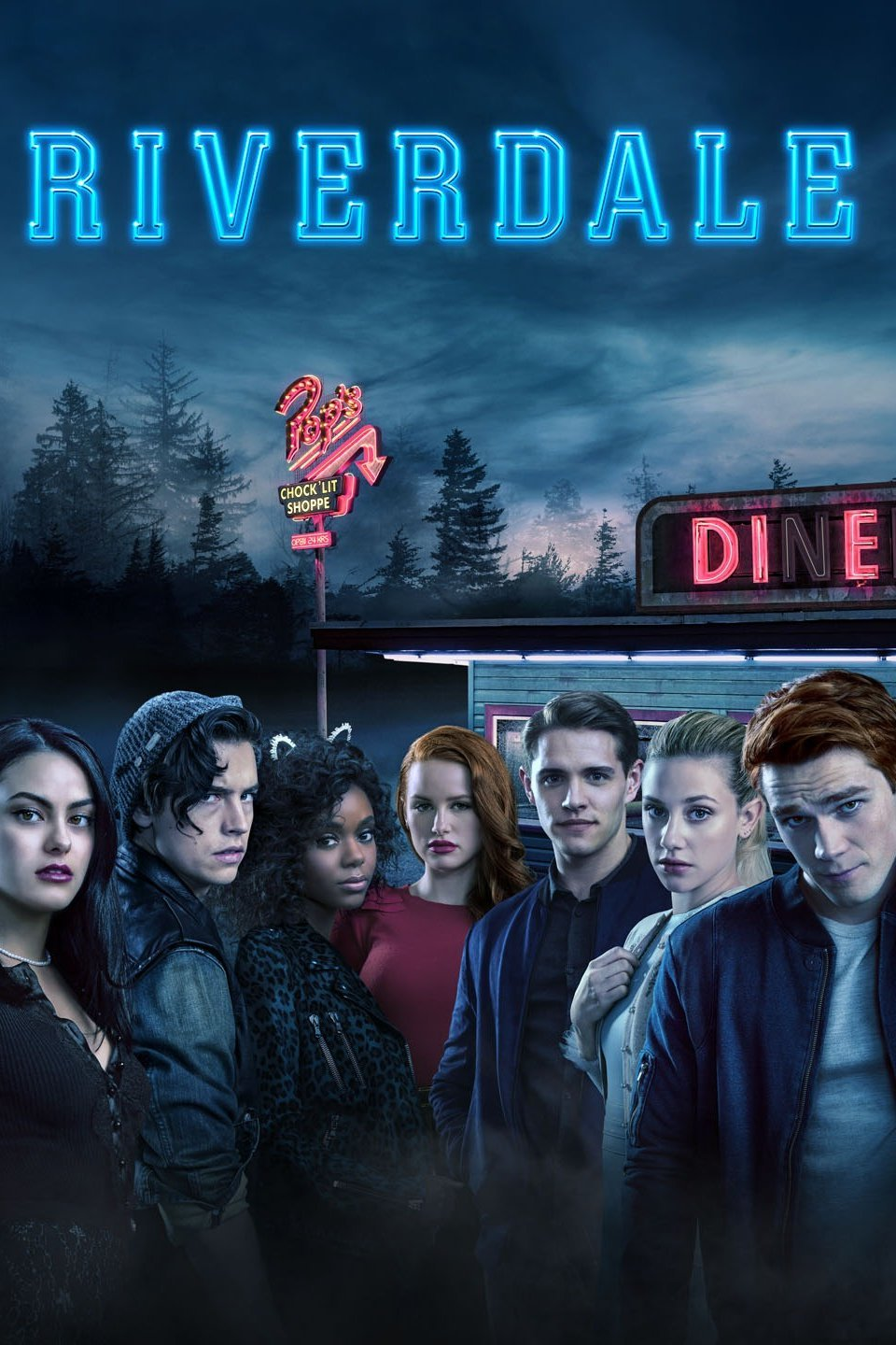 Riverdale Season 2 Episode 15 Download WEBRip 480p 720p