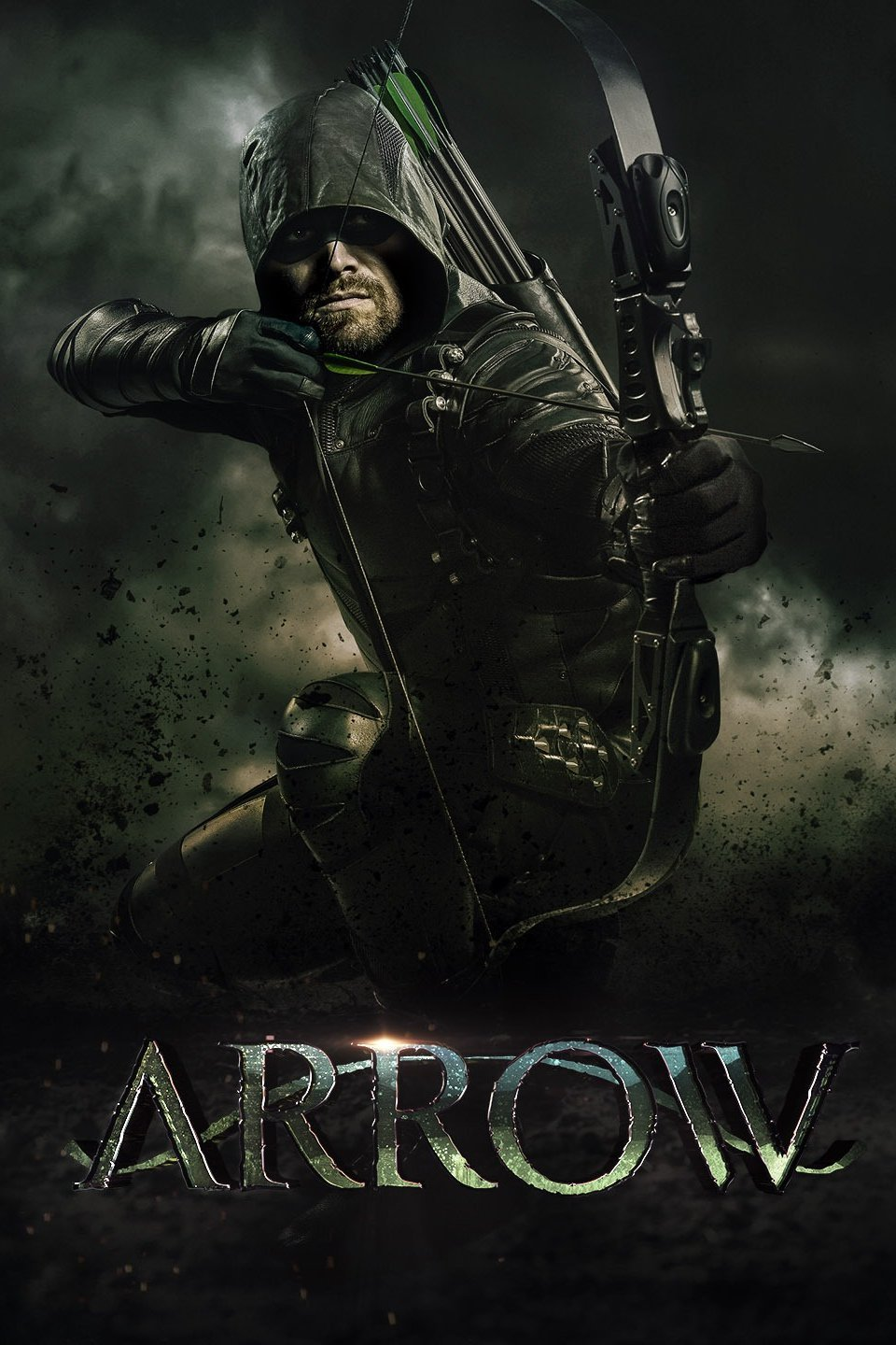 Arrow Season 6 Episode 23 Download HDTV 480p 720p