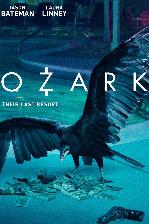 Ozark Ruth Dad: Top 25 TV Shows Of 2017: #11 Ozark (Netflix) : U/party_daz