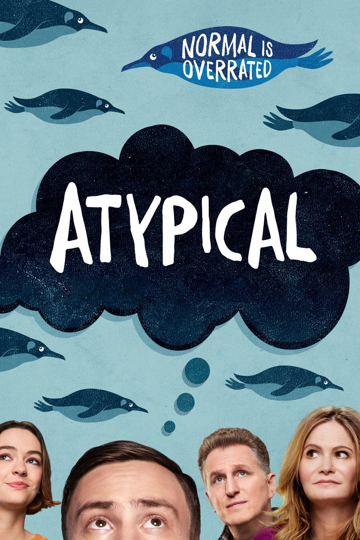 Atypical Season 1 Download Complete 480p WEBRip