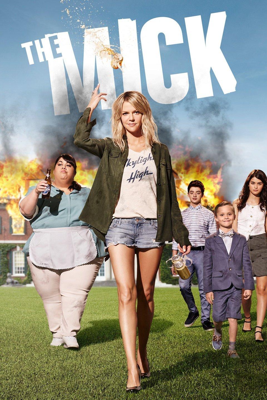 The Mick Season 2 Episode 18 Download HDTV 480p 720p