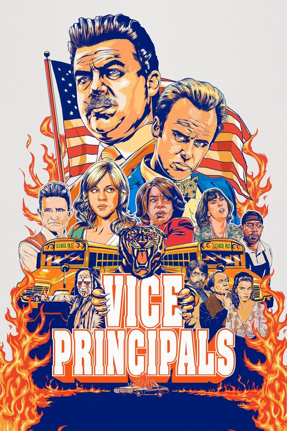 Vice Principals Season 2 Episode 4 Download HDTV 480p