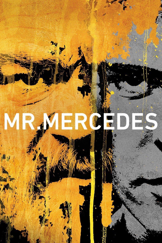 Mr. Mercedes-Mr. Mercedes