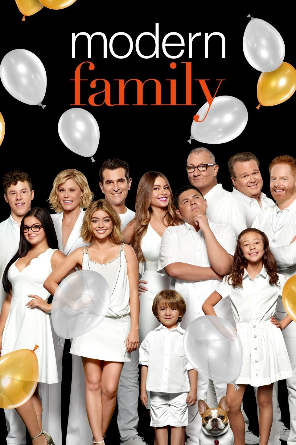 Modern Family Season 8 Episode 19 Download 480p WEB-DL 100MB