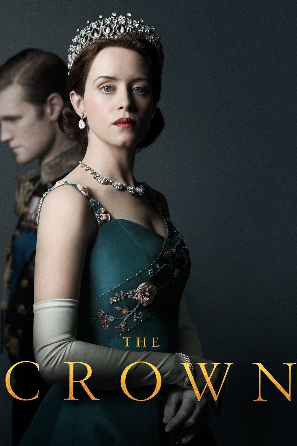 The Crown Season 2 Complete 720p HEVC WEB-DL Download
