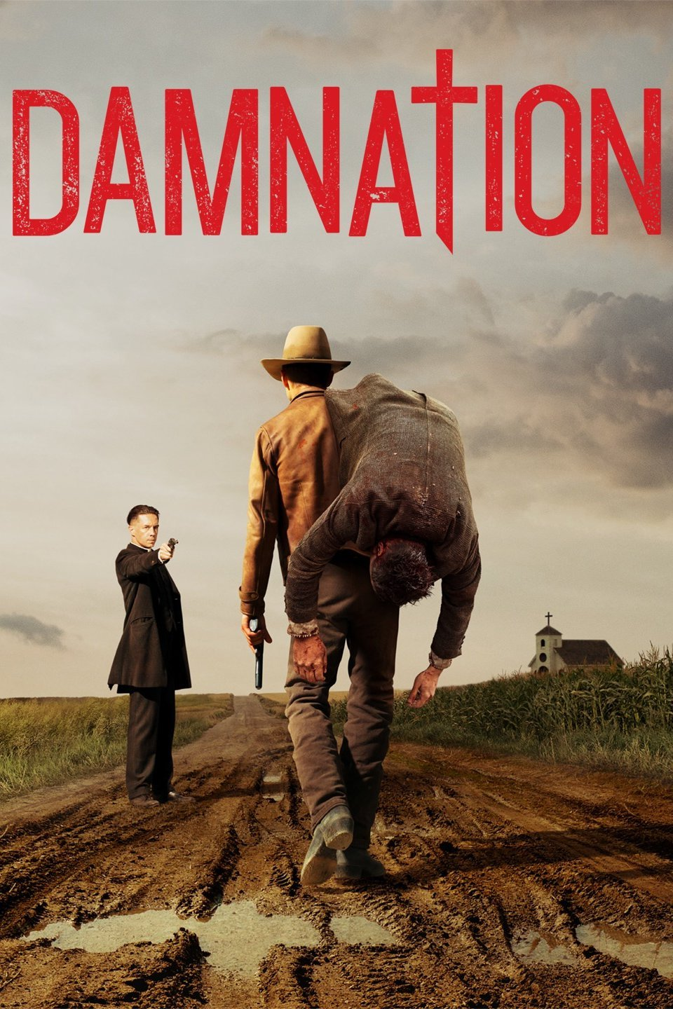 Damnation Season 1 Episode 7 Download HDTV 480p & 720p