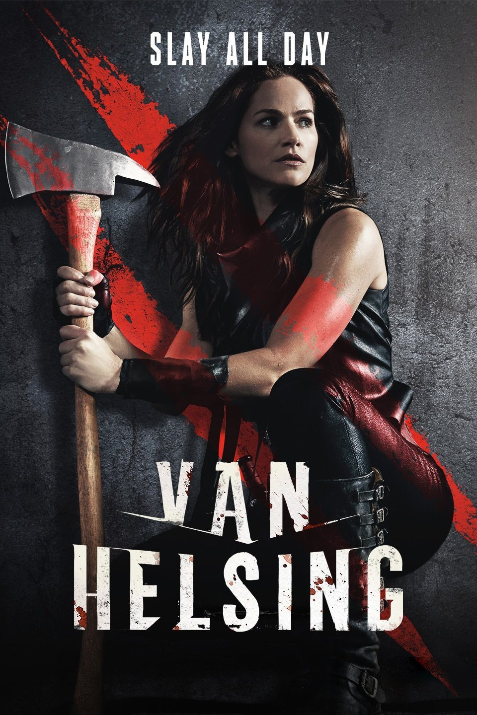 Van Helsing Season 2 Episode 12 Download HDTV Smalllmkv