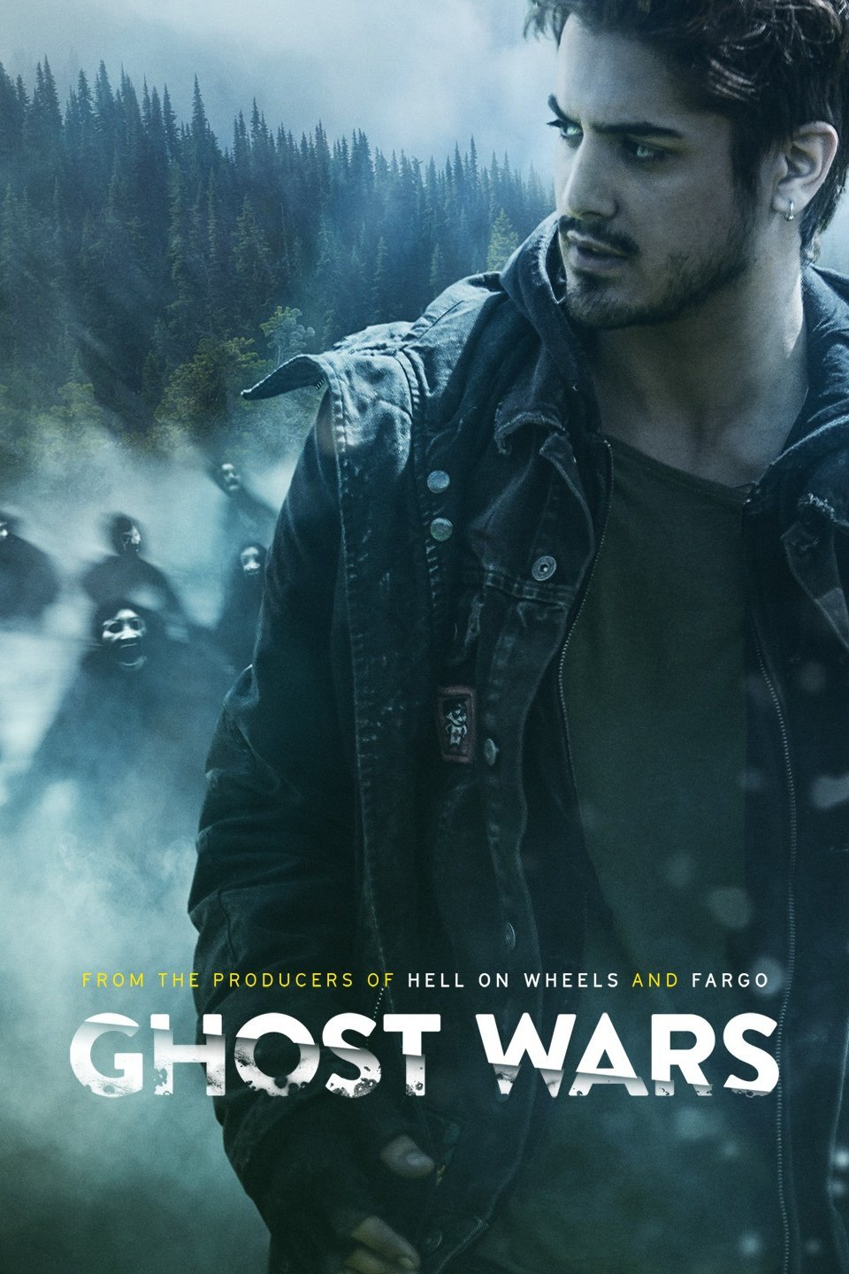 Ghost Wars Season 1-Ghost Wars