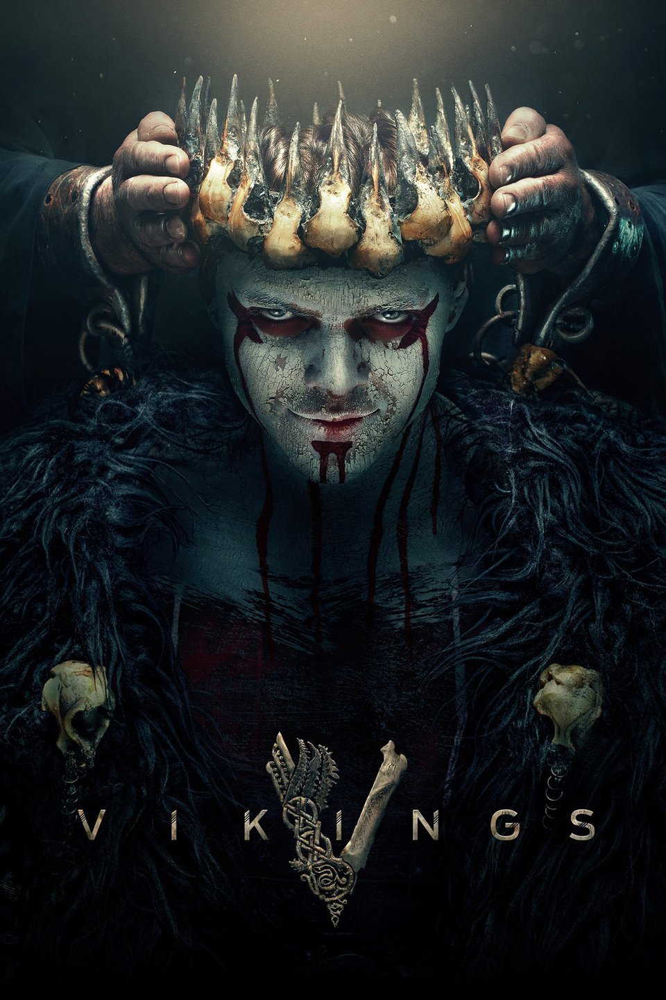 ViKings Season 2 Hindi Complete 720p & 480p Dubbed in Hindi