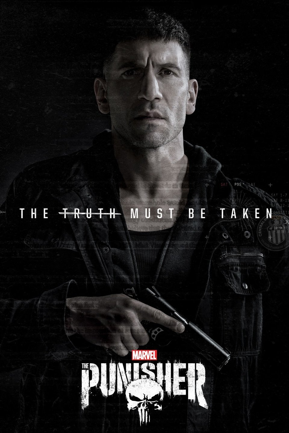 The Punisher Season 1 Complete Download 720p HEVC WEBRip