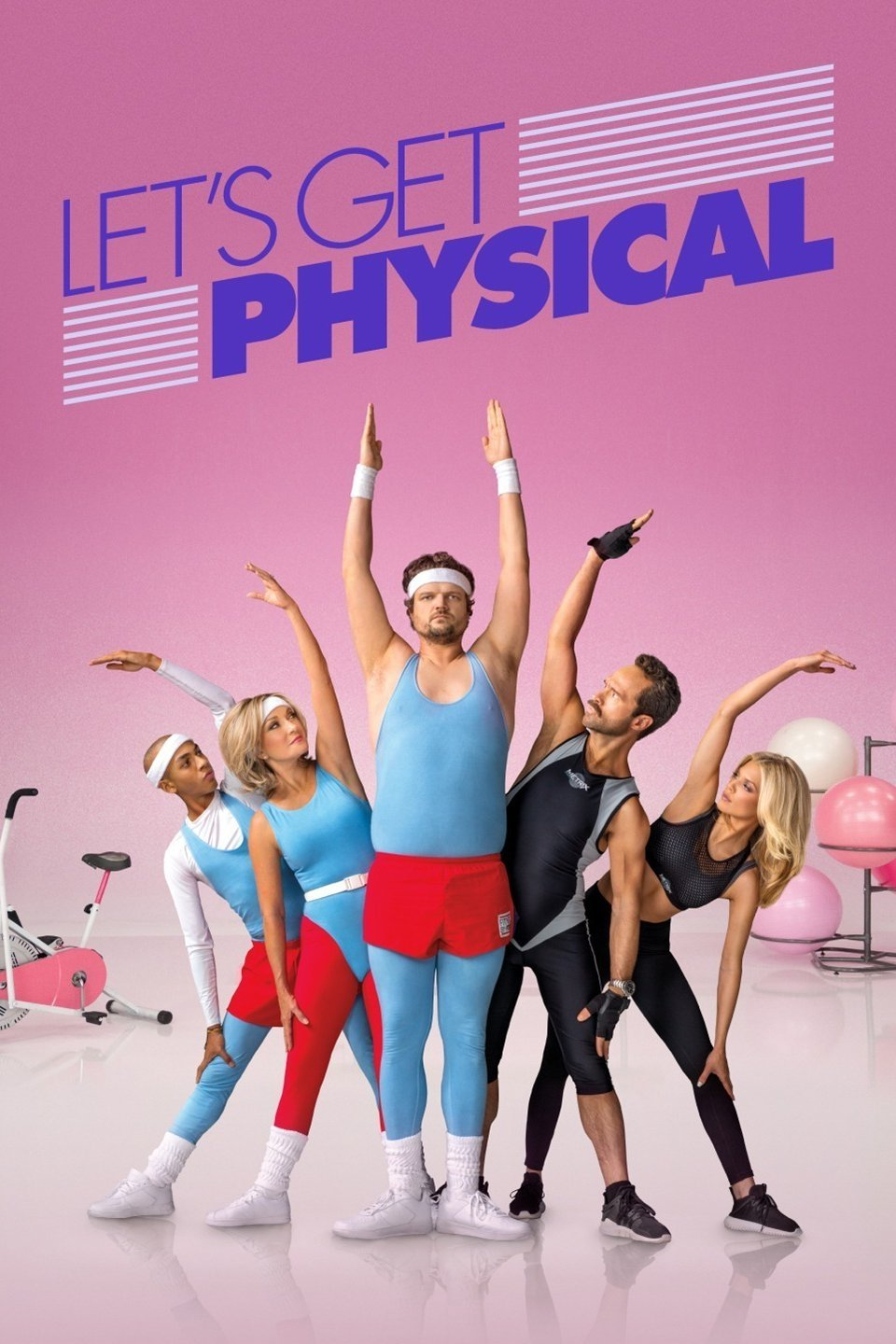Let's get physical   S01  E01-02