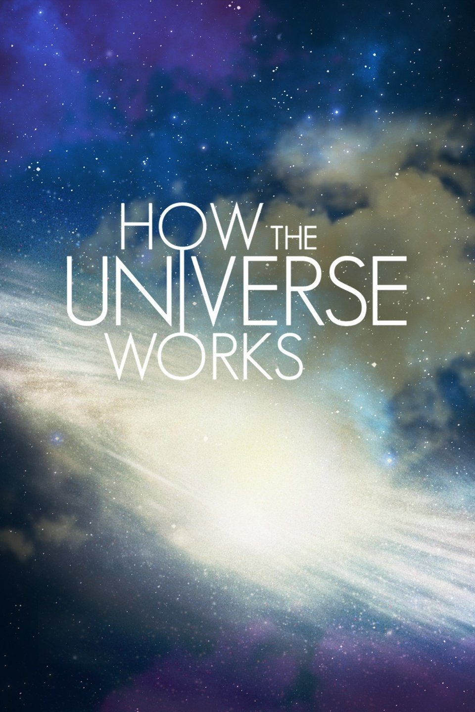 How the Universe Works Season 6-How the Universe Works 6