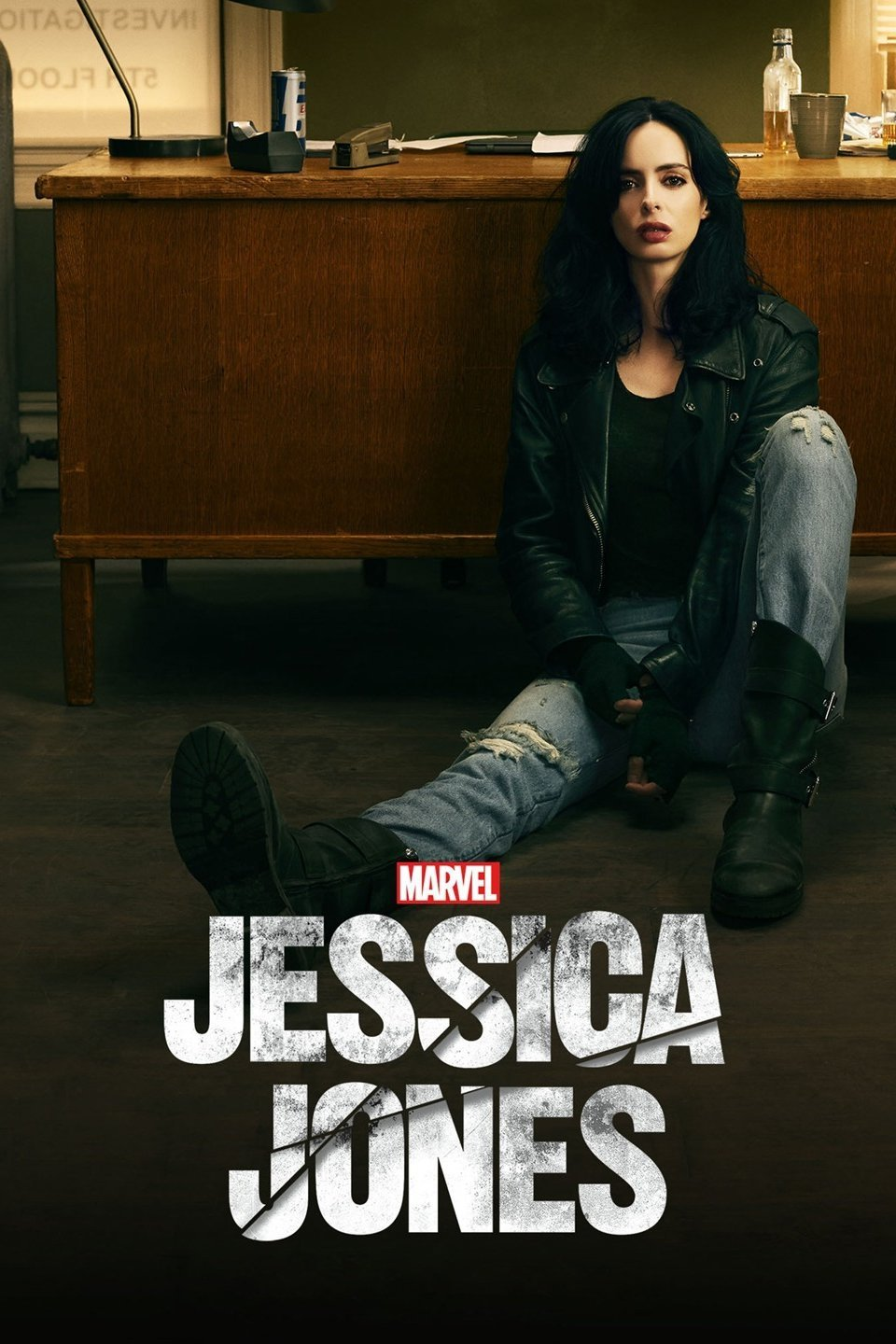 Jessica Jones Season 2 Full Download Complete 720p HEVC WEBRip
