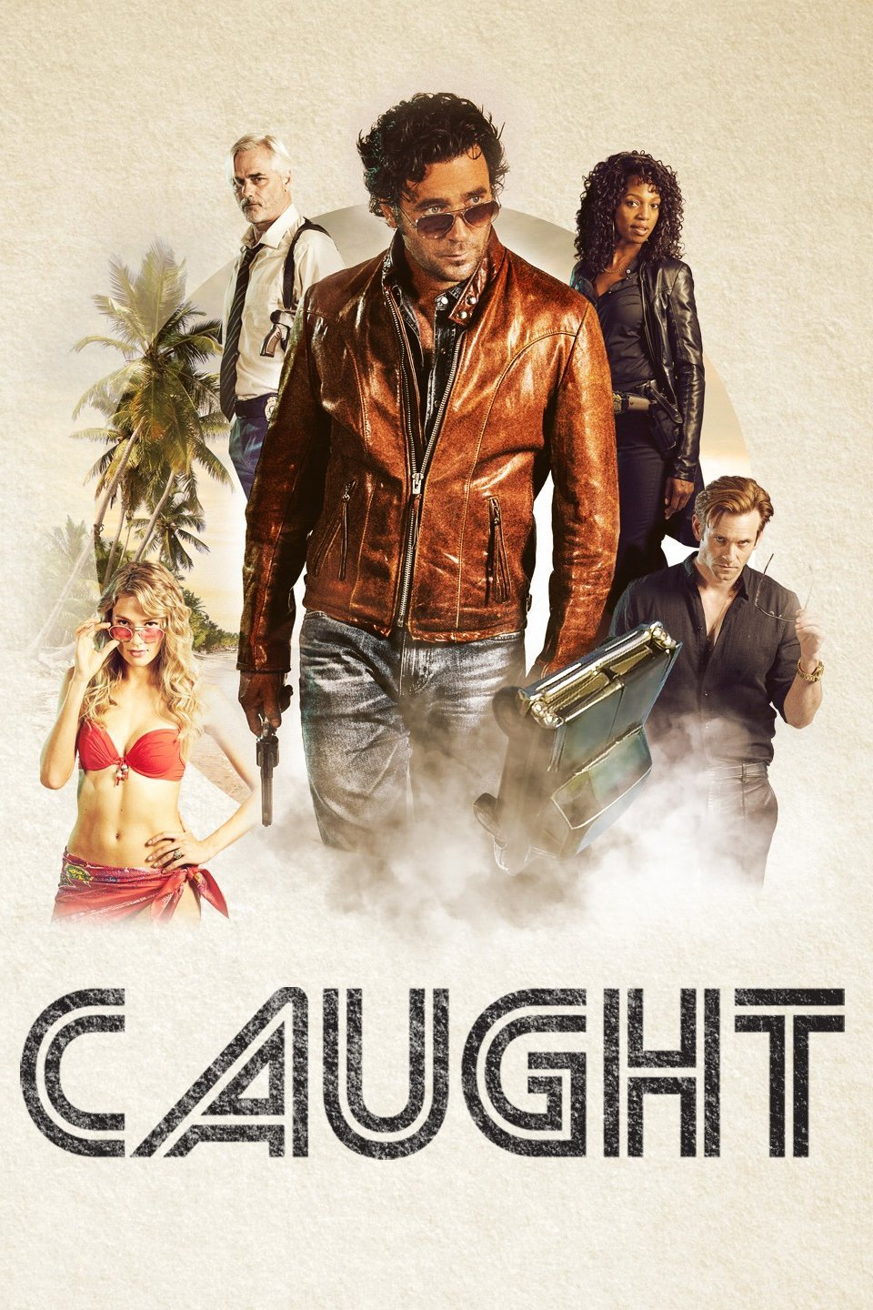 Caught Season 1 Episode 3 Download HDTV 480p 720p