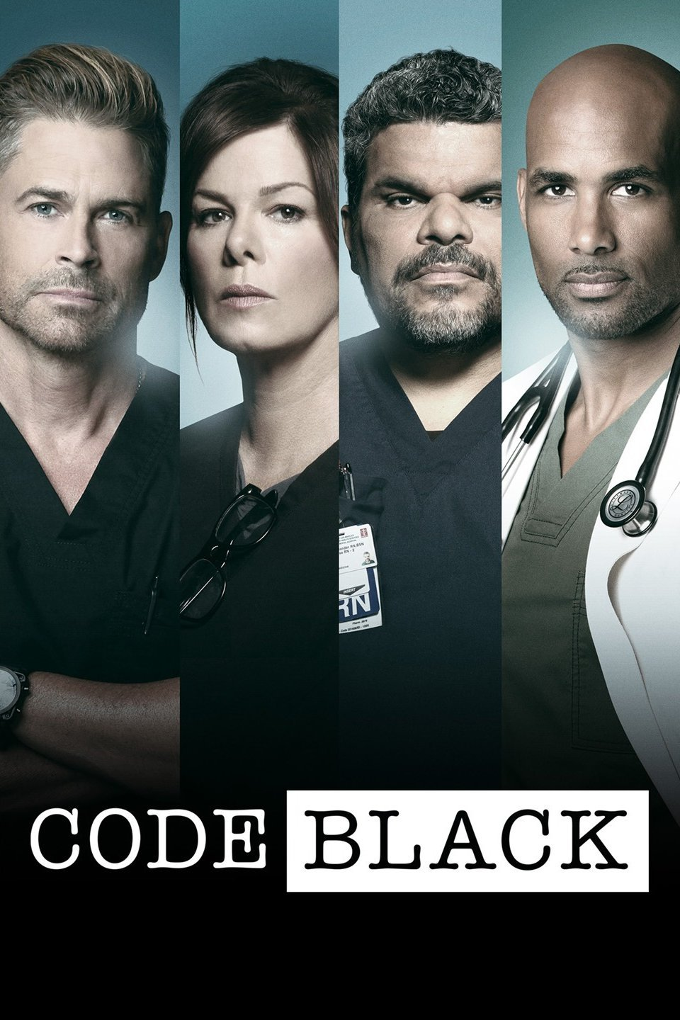 Code Black Season 3 Episode 13 Download HDTV 480p 720p