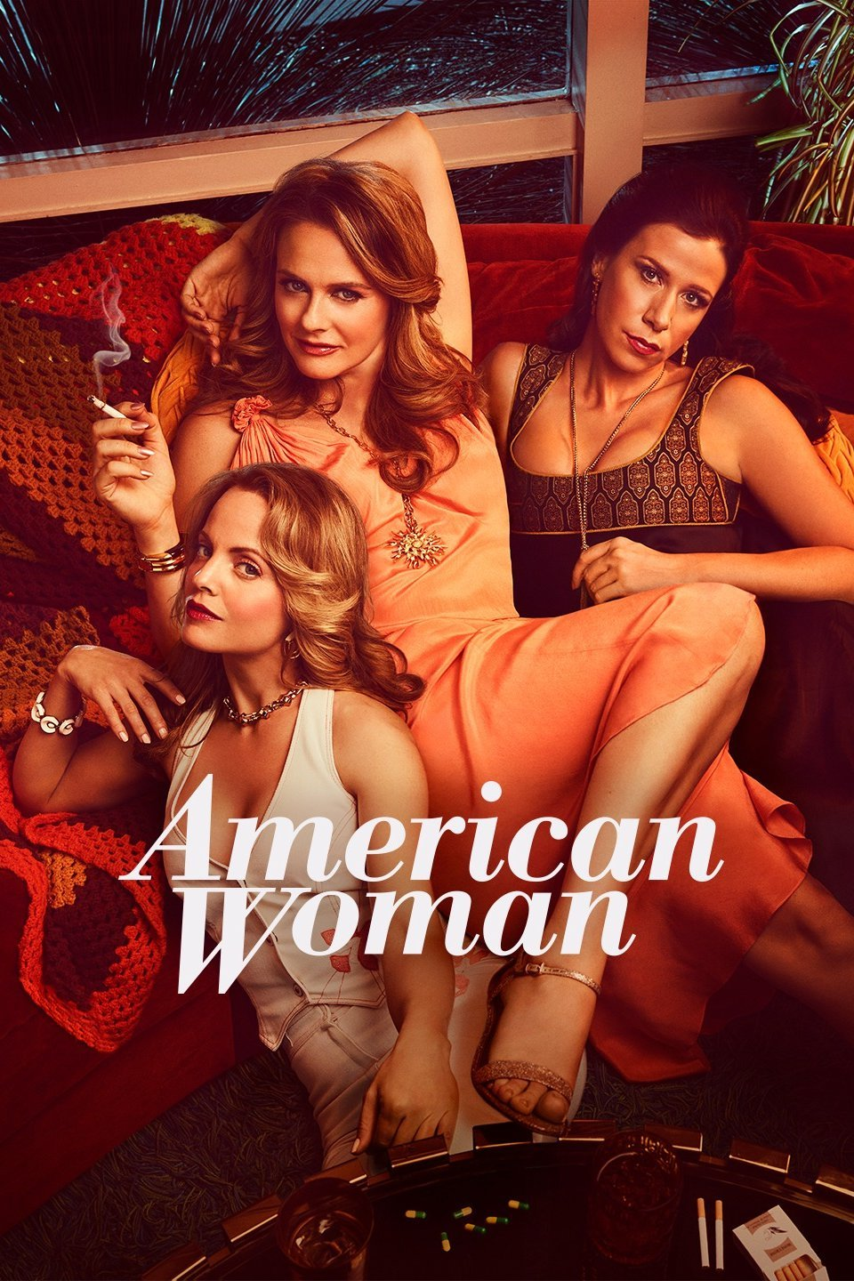 American Woman Season 1 Download HDTV (Episode 10 Added)