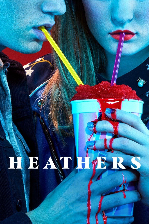 Резултат слика за heathers tv show