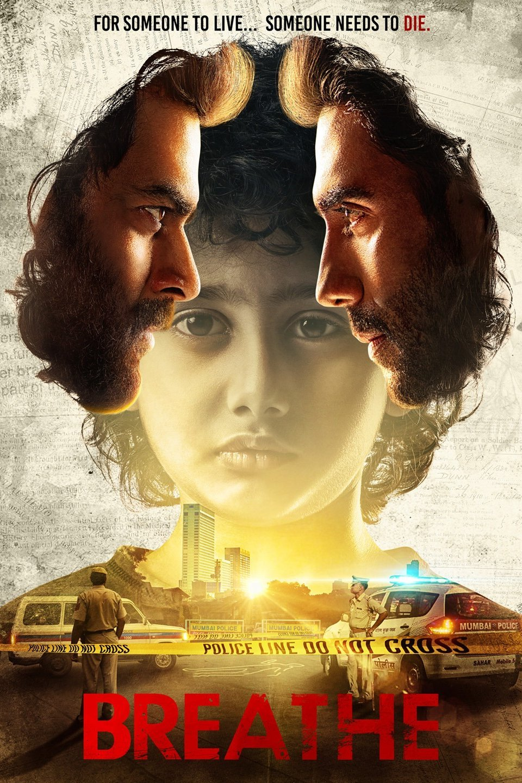 Breathe 2018 Hindi Web-Series Season 1 All Episode Download | 720p | Amazon Prime Video