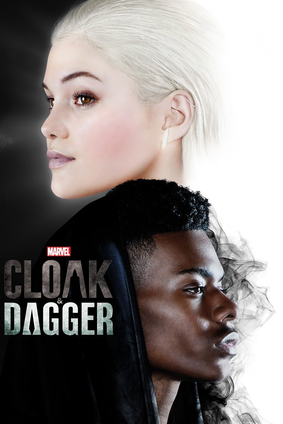 Cloak & Dagger Season 1 Download HDTV (Episode 10 Added)