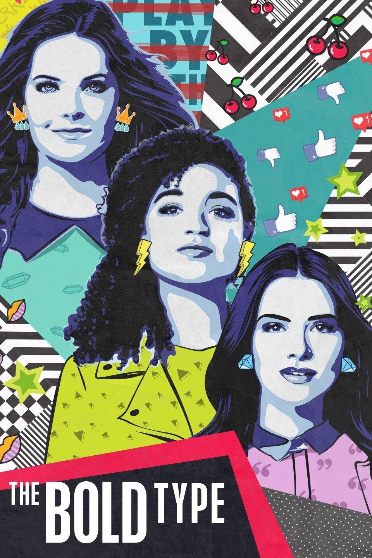 The Bold Type Season 2 Episode 6 Download HDTV 480p