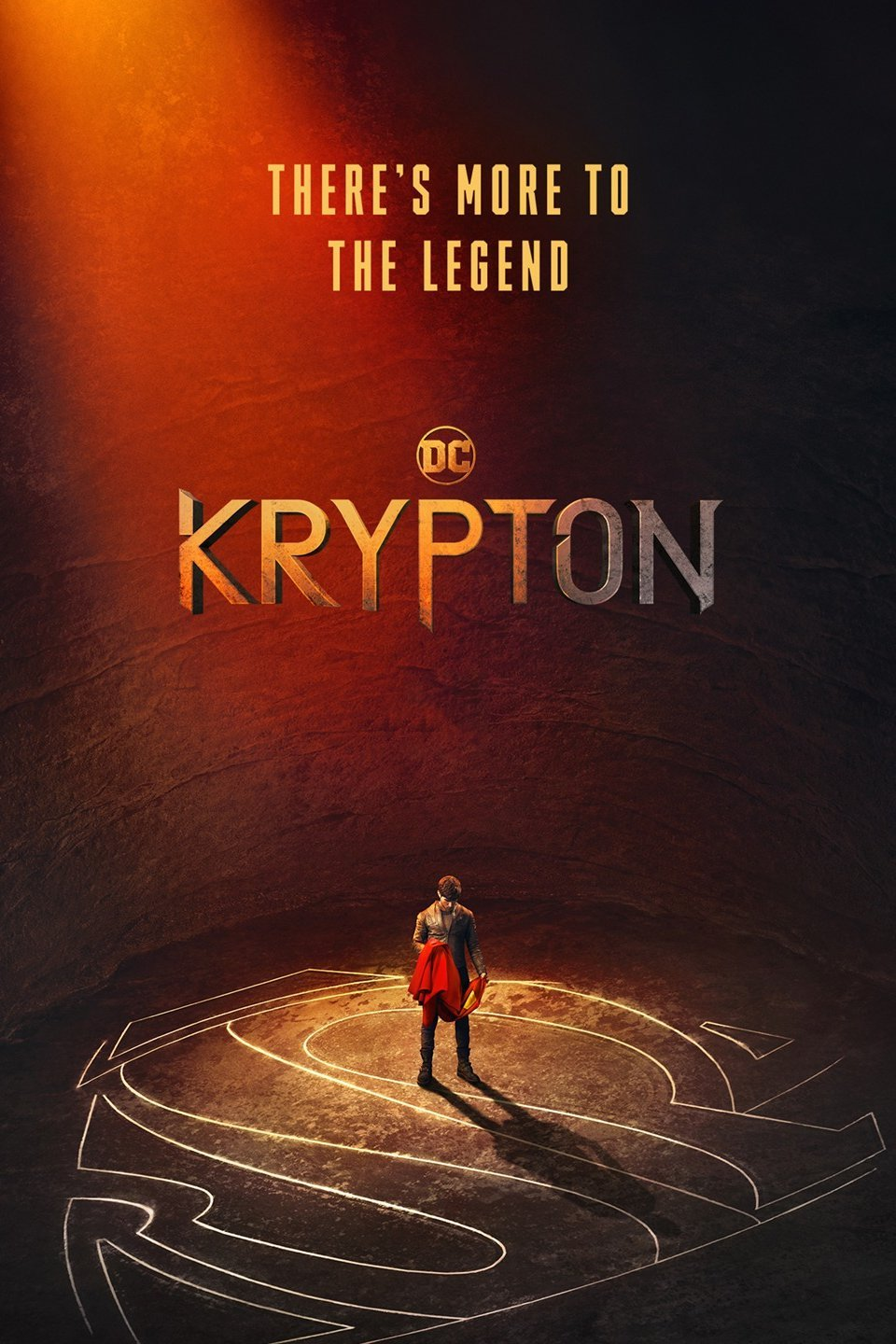 Krypton Season 1 Episode 1 Download HDTV 480p 720p