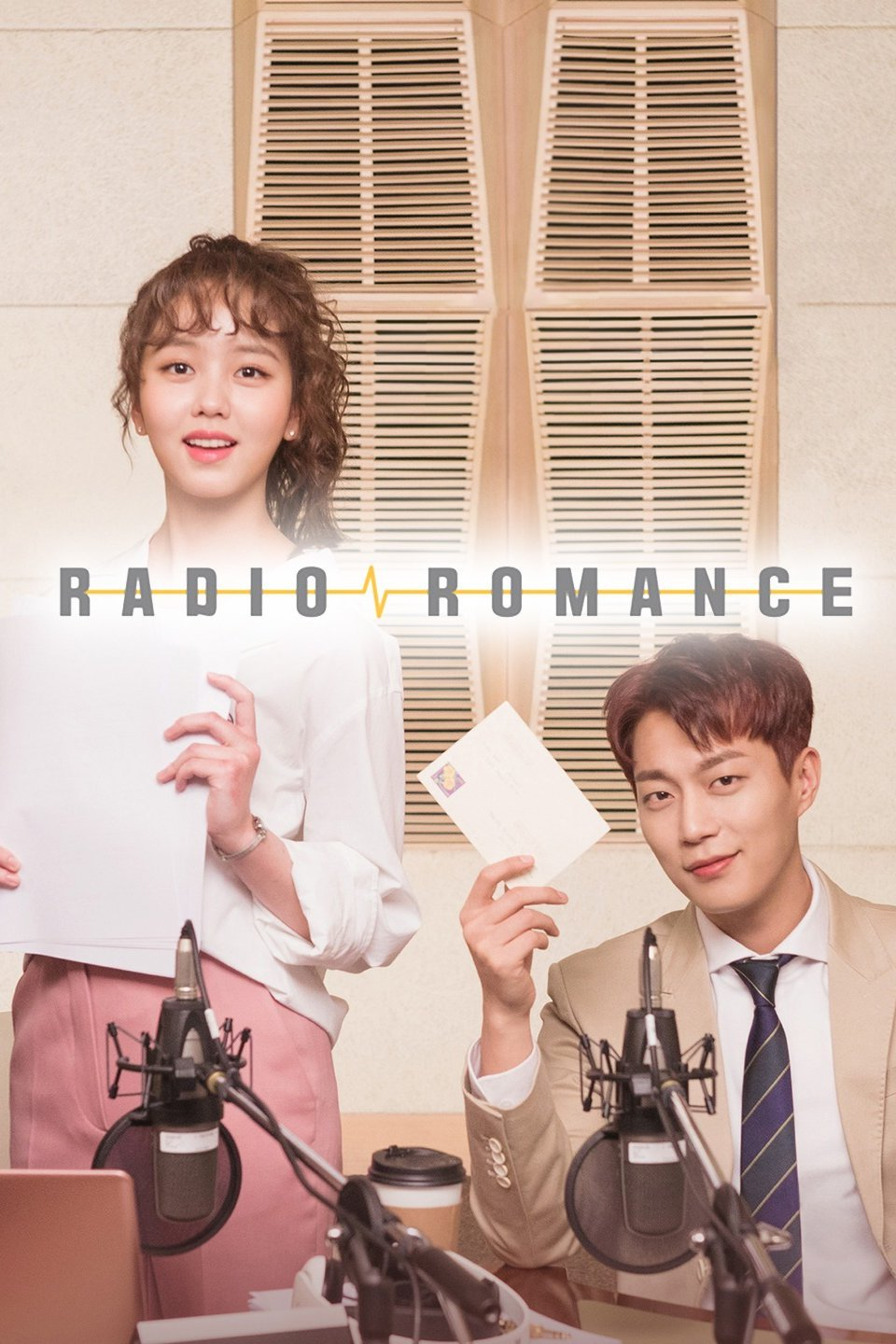 Image result for Radio Romance