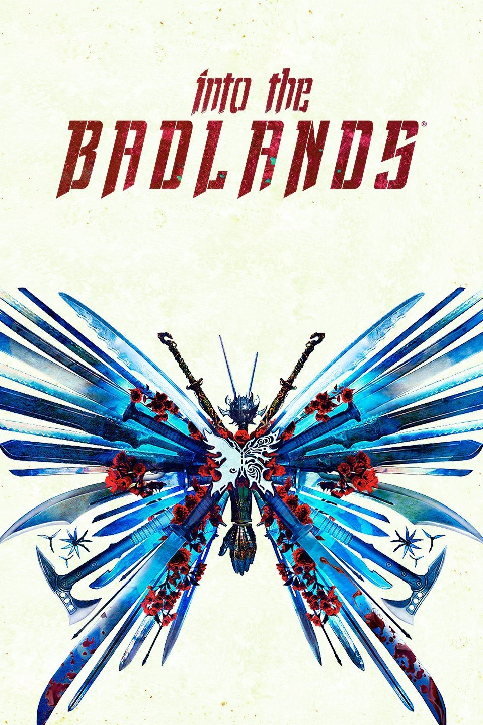 Into the Badlands Season 3 Hindi EP 1 to 8 Added 720p & 480p