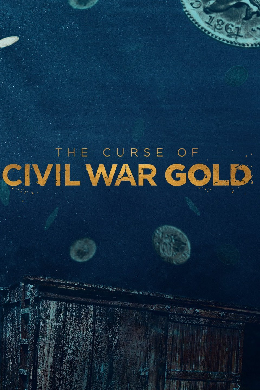 Le mystère de l'or confédéré (VFQ)   S01  E06  Complète