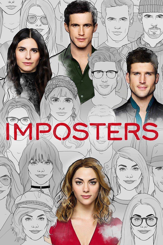 Imposters Season 2 Episode 8 Download HDTV 480p 720p