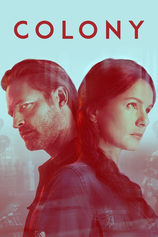 Colony Season 3 Episode 11 Download HDTV 480p 720p