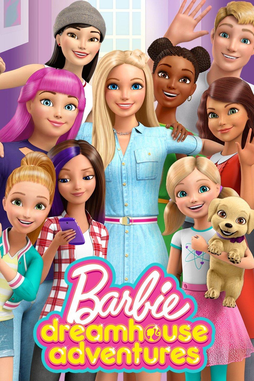 Barbie Dreamhouse Adventures (PT-PT) download
