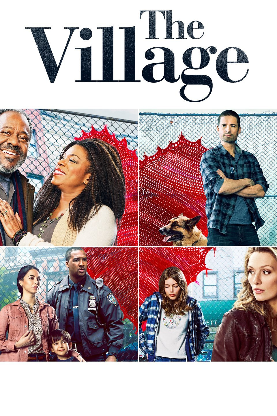 Image result for nbc the village