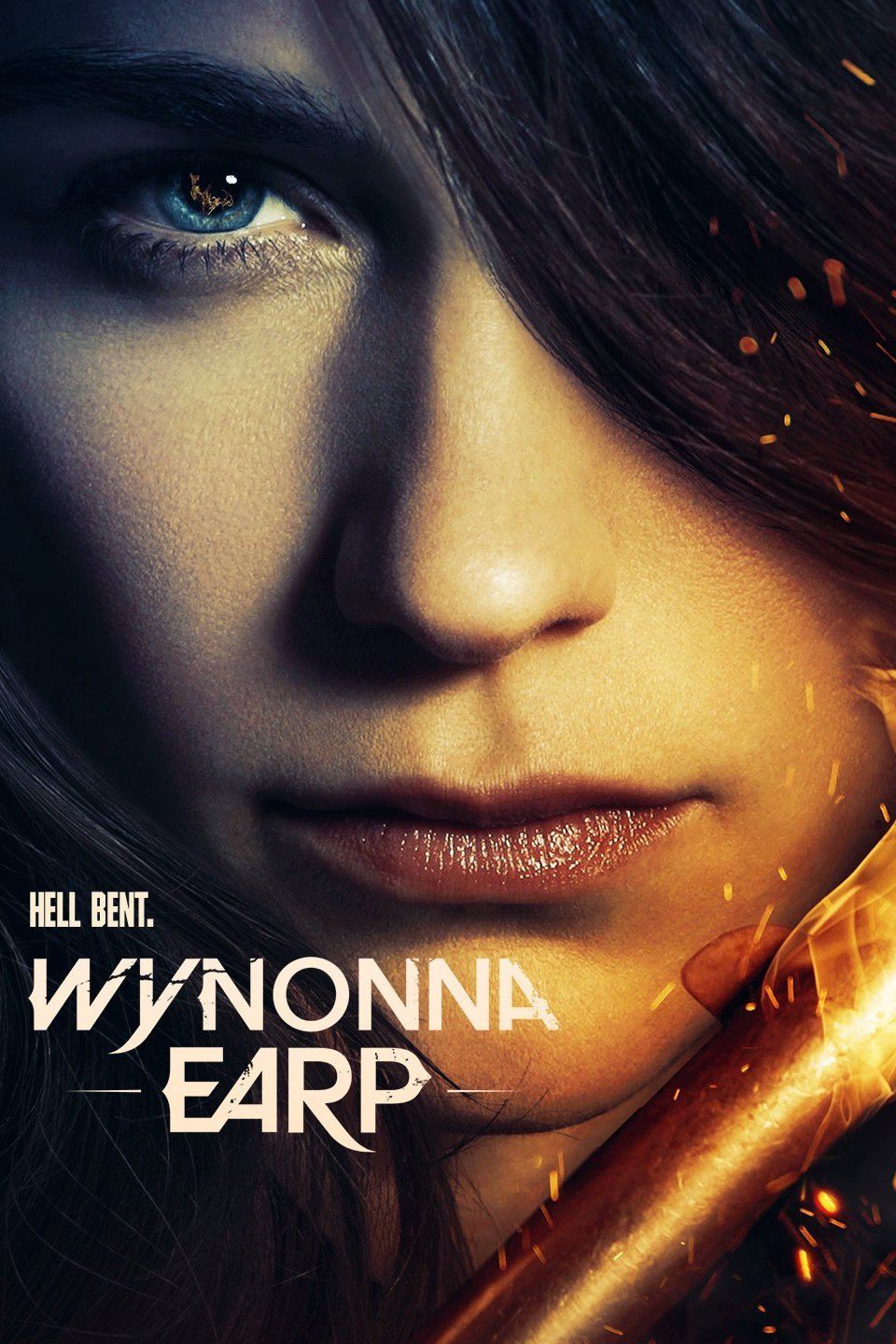 Wynonna Earp Season 3 Episode 1 Download HDTV 480p & 720p
