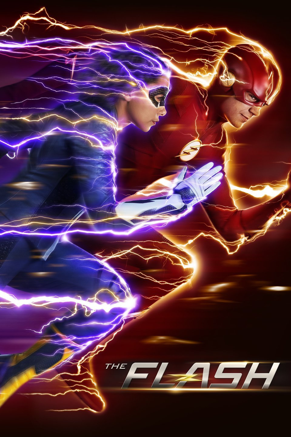 The Flash S05 Complete 720p HDTV (Season 5) Web-DL [S5 Episode 9 Added]