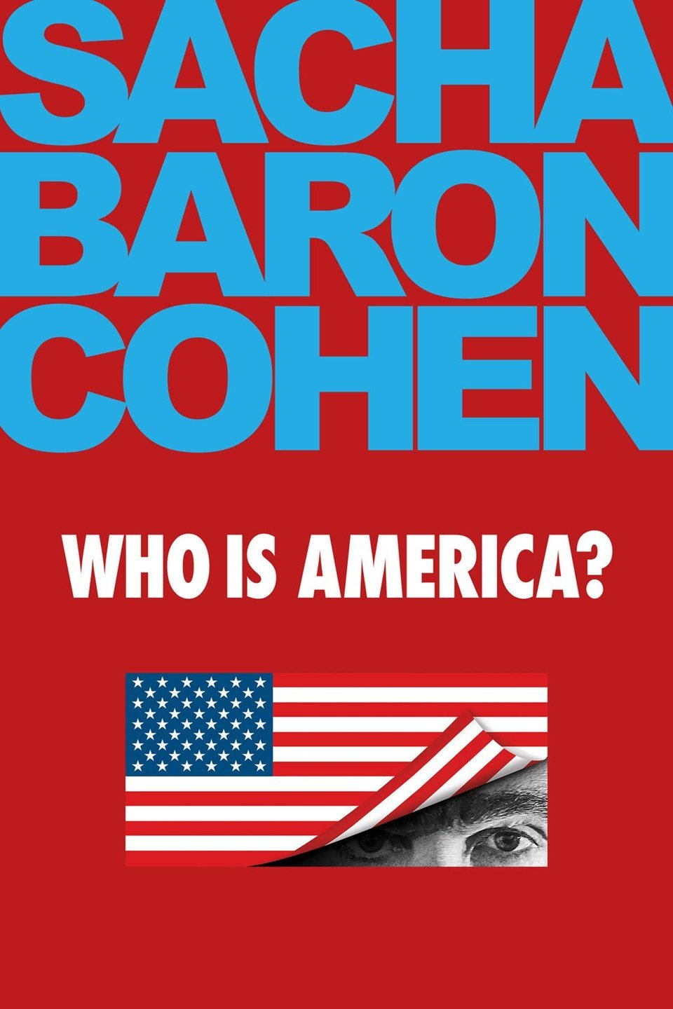 Who Is America Season 1 Download HDTV (Episode 6 Added)