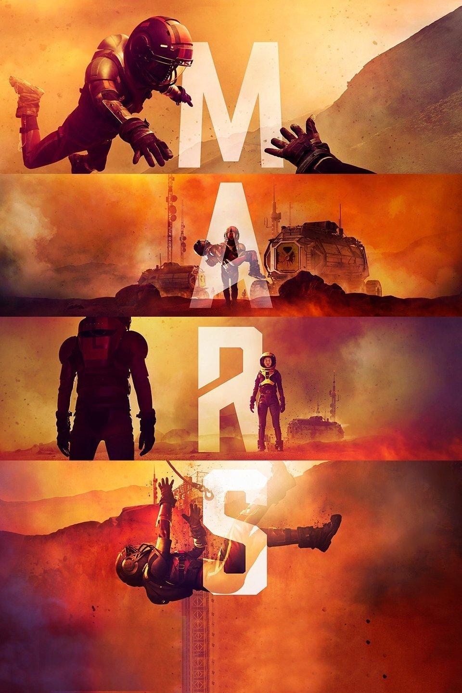 Download Film Mars (2016) Bluray Full Movie