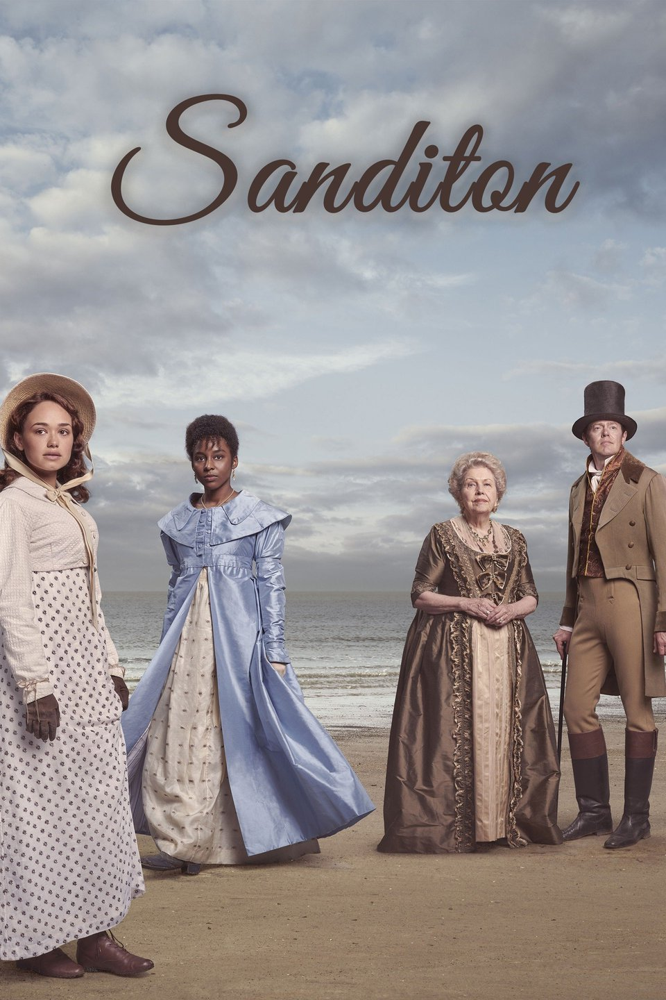 Image result for sanditon pbs
