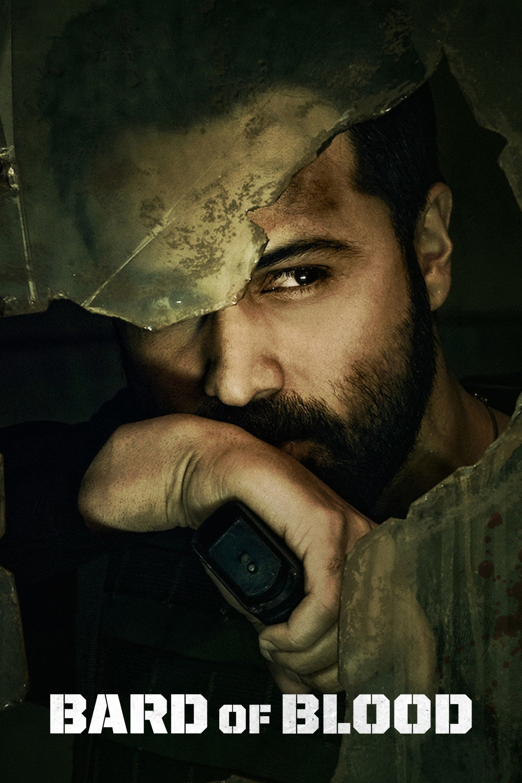 Bard of Blood (2019) 720p Proper HDRip S-1 Ep-[01-07] Complete Original [Hindi + Telugu + Tamil + Eng] 2.4GB ESub Download & Watchonline Gdrive