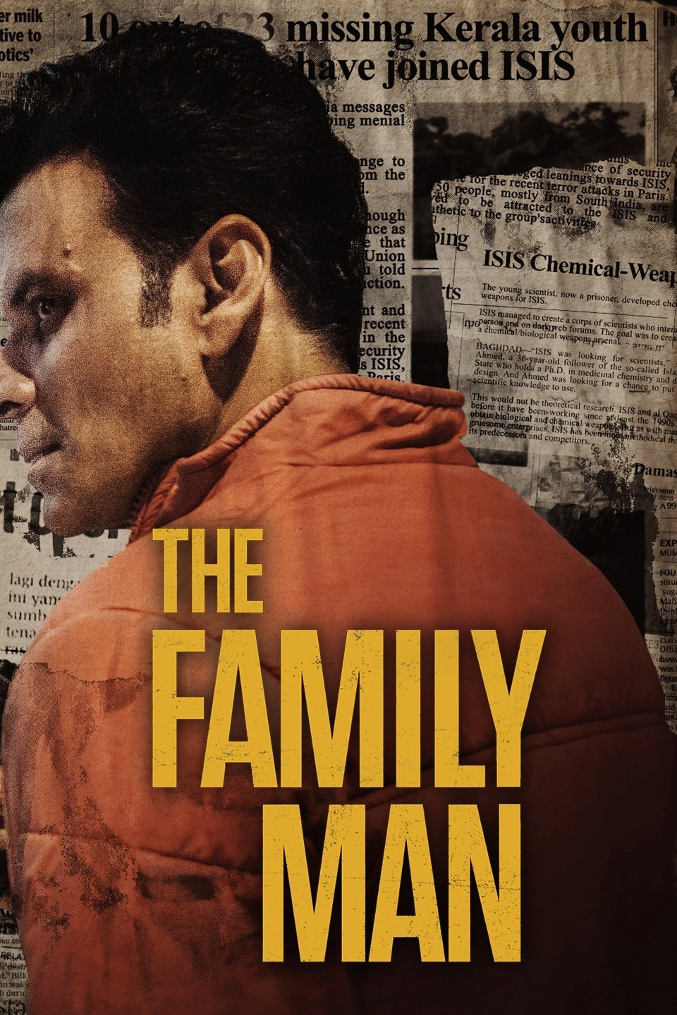 The Family Man S01 2019 All In One Hindi 720p & 480p WEBRip DD 5.1 ESubs x264 Download & Watchonline Gdrive