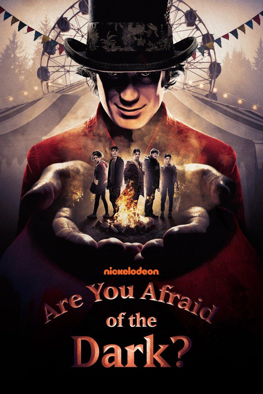 Are You Afraid of the Dark? - Season 1